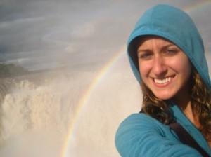 Iguazu Falls 056