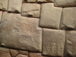 12-sided stone