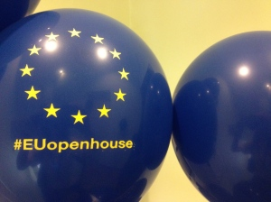 EU Open House