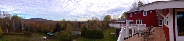 Bromley View Inn (Bondsville, VT)