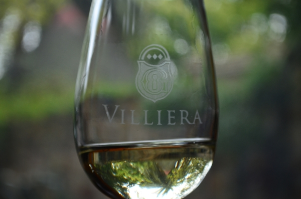Villiera Winery, South Africa
